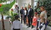 День открытых дверей для депутатов Феодосийского городского совета